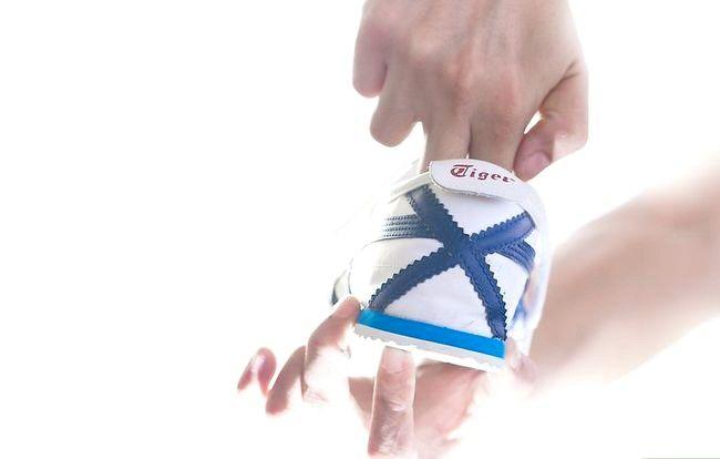 Prent getiteld Koop `n goeie paar skoene Stap 6