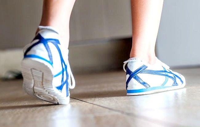 Prent getiteld Koop `n goeie paar skoene Stap 9
