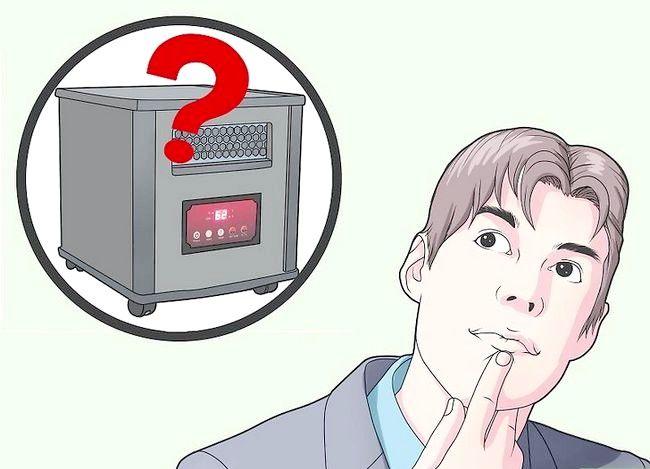 Prent getiteld Koop `n infrarooi verwarmer Stap 2