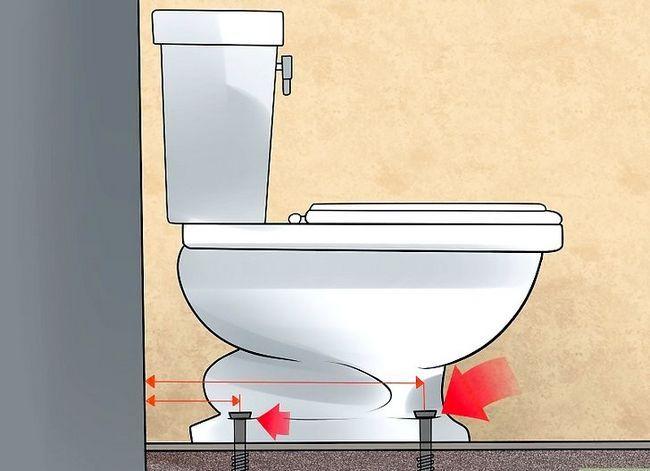 Beeld getiteld Koop `n toilet Stap 12