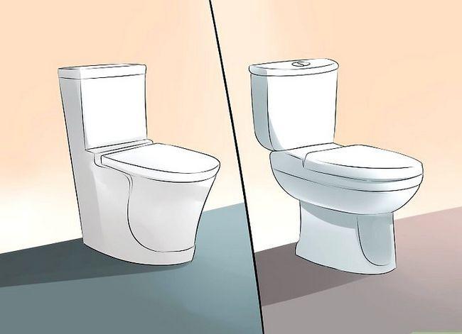 Beeld getiteld Koop `n toilet Stap 9