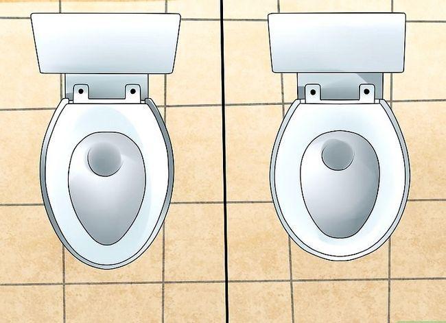 Prent getiteld Koop `n toilet Stap 10