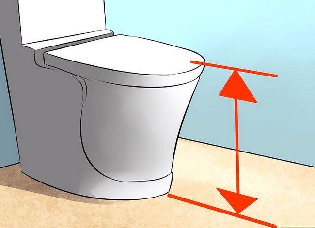 Beeld getiteld Koop `n toilet Stap 11