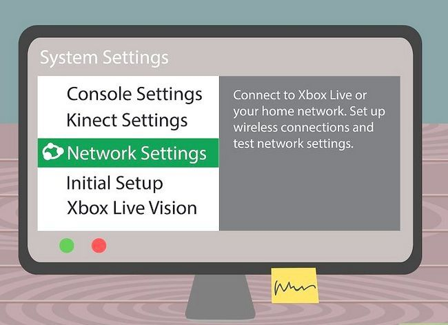 Prent getiteld Sluit `n Xbox 360 aan op `n Mac Stap 15