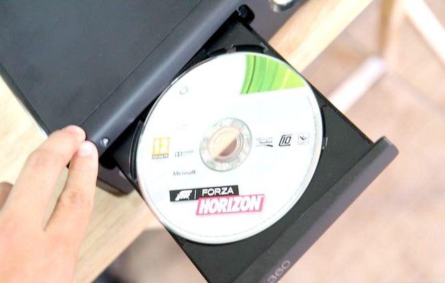 Prent getiteld Hook up `n Xbox 360 Stap 7