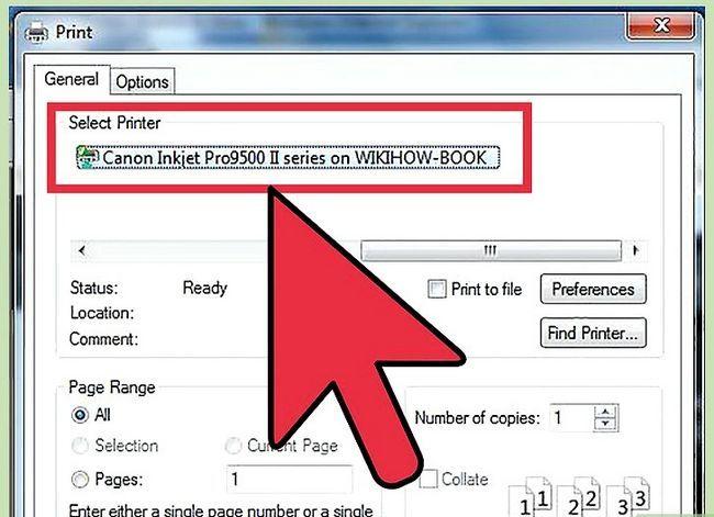 Prent getiteld Sluit Windows 8 na Windows 7 Stap 12