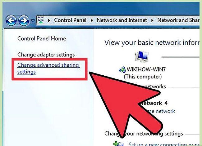 Prent getiteld Sluit Windows 8 tot Windows 7 Stap 25