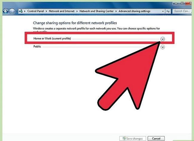Prent getiteld Sluit Windows 8 tot Windows 7 Stap 26