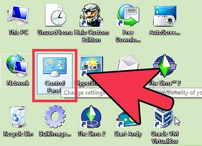 Prent getiteld Sluit Windows 8 na Windows 7 Stap 31