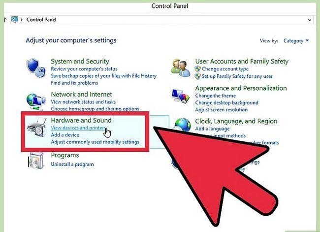 Prent getiteld Sluit Windows 8 na Windows 7 Stap 32