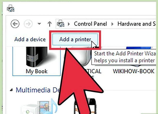 Prent getiteld Sluit Windows 8 na Windows 7 Stap 33