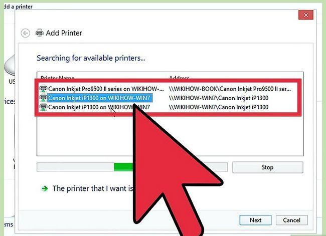 Prent getiteld Sluit Windows 8 na Windows 7 Stap 34