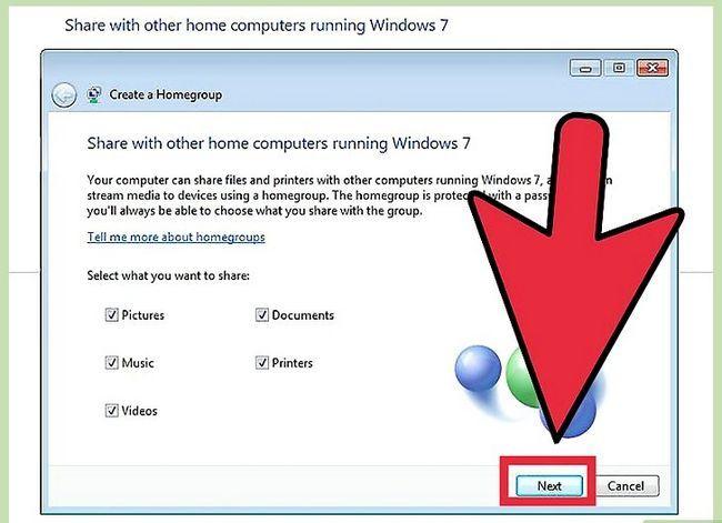Beeld getiteld Sluit Windows 8 na Windows 7 Stap 6
