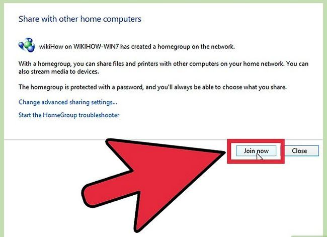 Prent getiteld Sluit Windows 8 na Windows 7 Stap 9
