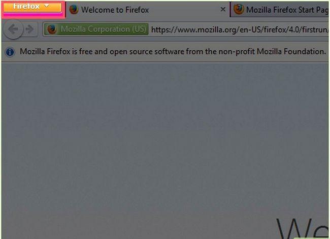 Prent getiteld Stel Mozilla Firefox as jou verstek blaaier stap 16