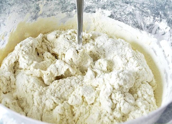 Prentgetitel Freeze Homemade Bread Step 4
