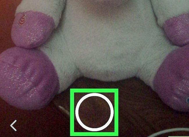 Prent getiteld Get Friendmojis op Snapchat op iPhone of iPad Stap 14