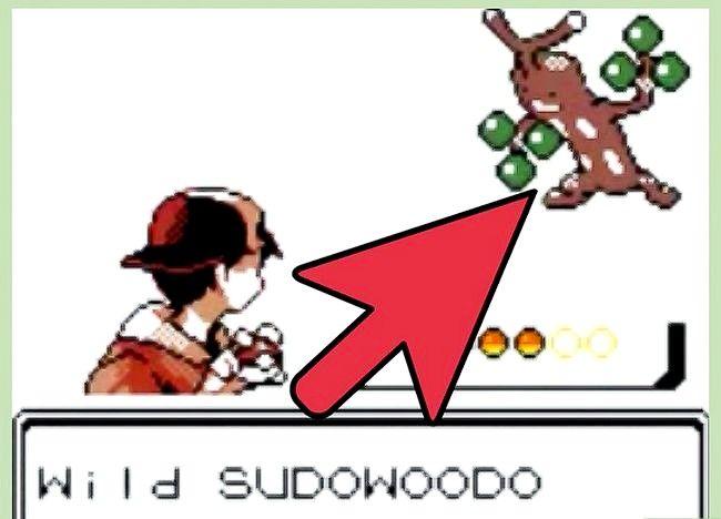 Prent getiteld Kry die Rock Smash TM in Pokémon Gold and Silver Stap 7