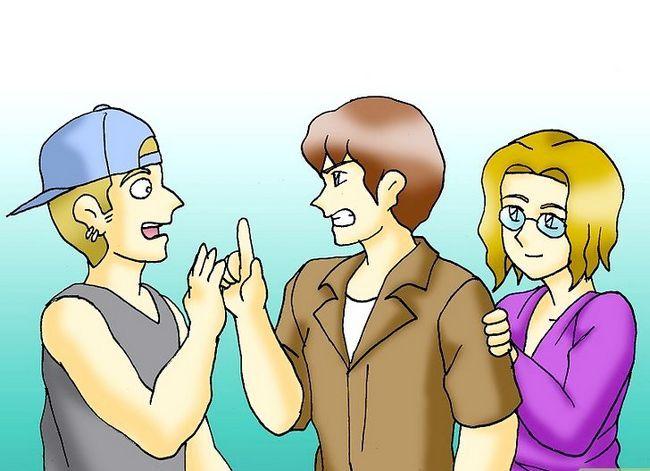 Prent getiteld Get Girls Flirt With You Stap 13