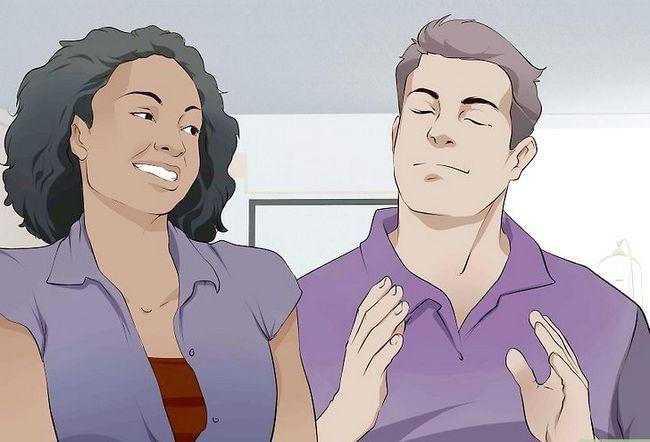 Prent getiteld Kry jou betekenisvolle ander om jou reg te behandel Stap 10