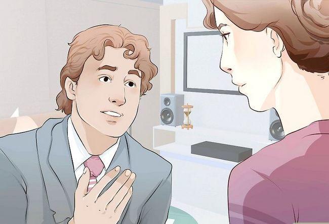 Prent getiteld Kry jou betekenisvolle ander om jou reg te behandel Stap 6