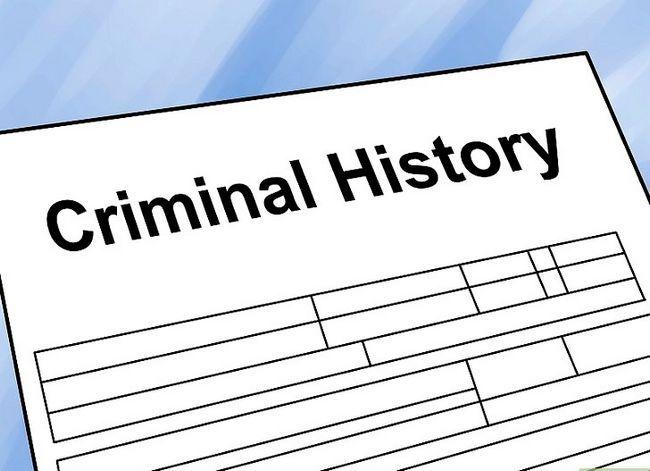 Prent titel Get a Bail bonds lisensie Stap 5