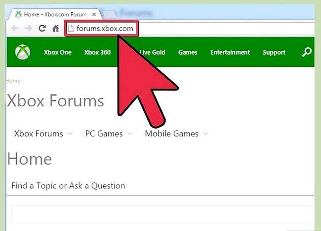 Beeld getiteld Kontak Xbox Live Stap 7
