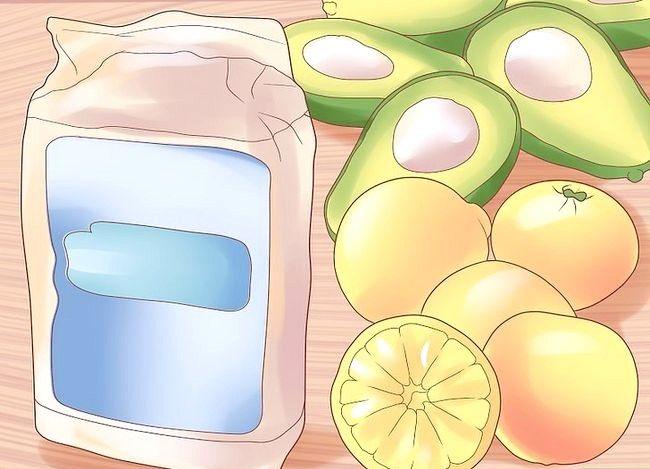 Prent getiteld Bestuur Tipe 1 Diabetes soos jy ouderdom Stap 14
