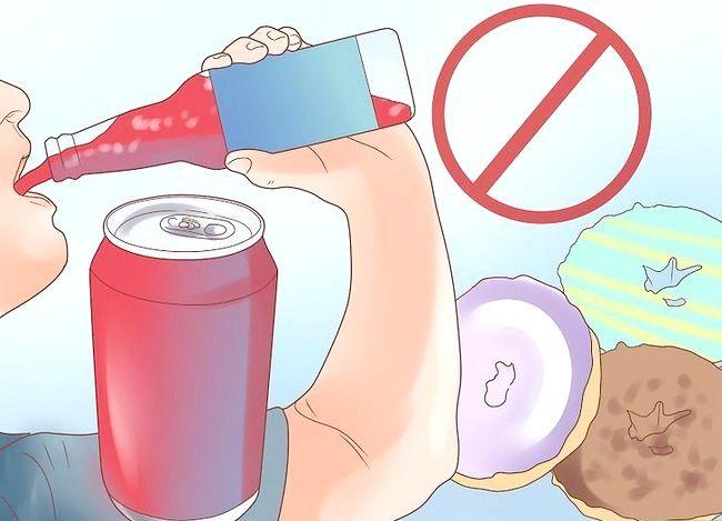 Prent getiteld Bestuur Tipe 1 Diabetes soos jy ouderdom Stap 15