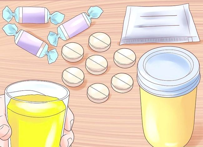 Prent getiteld Bestuur Tipe 1 Diabetes soos jy ouderdom Stap 6