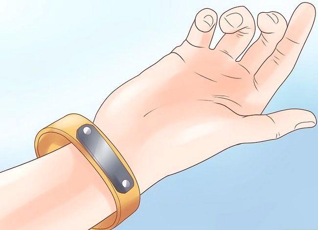 Prent getiteld Bestuur Tipe 1 Diabetes soos jy ouderdom Stap 8