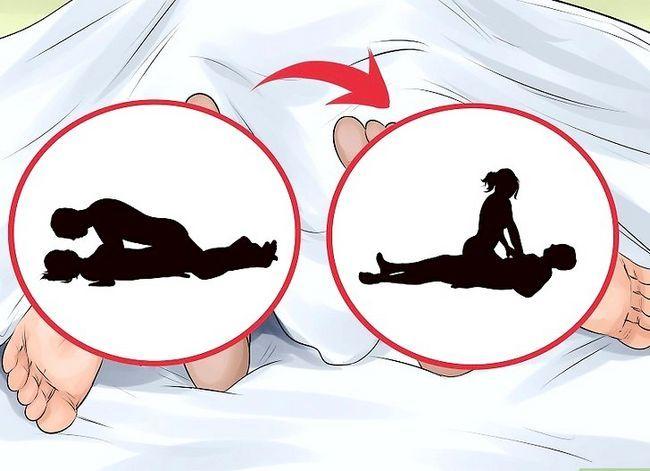 Prent intitulado Control Premature Ejaculation Step 3