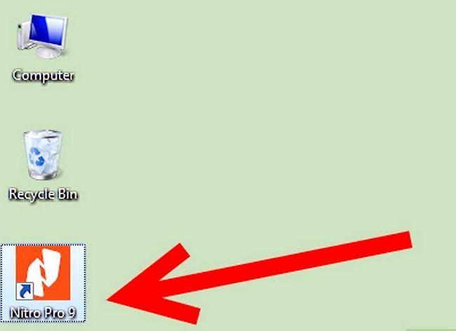 Prent getiteld PDF omskakel na Word, Excel, PowerPoint, JPG en HTML Stap 14