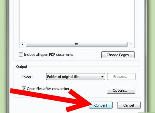 Prent getiteld PDF omskakel na Word, Excel, PowerPoint, JPG en HTML Stap 18