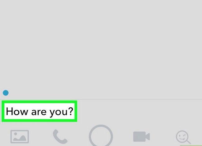 Prent getiteld Word Beste Vriende op Snapchat Stap 15
