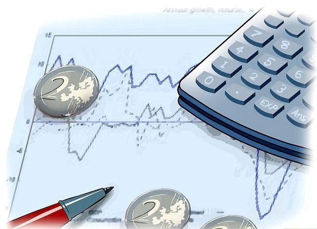 Prent getiteld Word `n Equity Analyst Stap 4