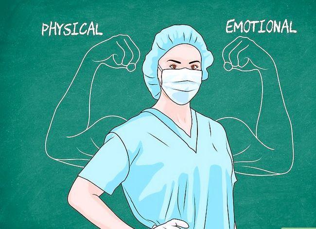 Prent getiteld `n Pediater word Stap 7