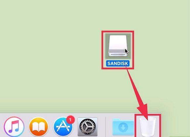 Prent Titel Kopie Dokumente na `n USB Flash Drive vanaf u rekenaar Stap 12