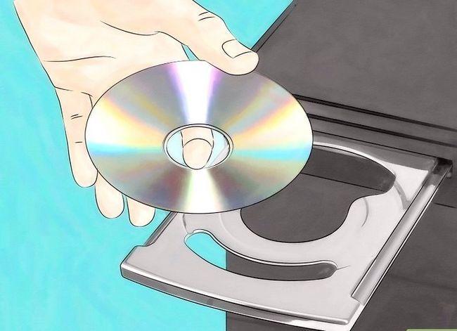 Prent getiteld Bring `n DVD Stap 6