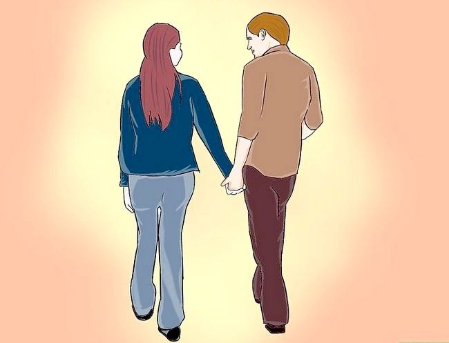 Prent getiteld Flirt With A Boy In Middle School Stap 7