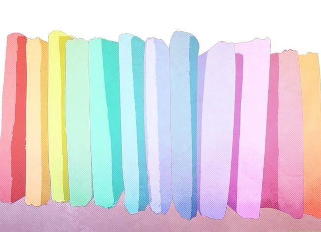 Prent getiteld Sew Duvet Covers Stap 2
