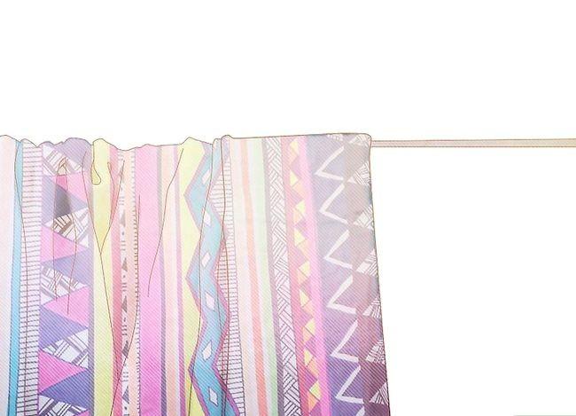 Prent getiteld Sew Duvet Covers Stap 8