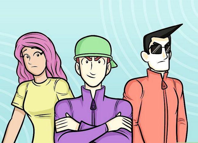 Prent getiteld Skep goeie persoonlikhede vir jou karakters Stap 6