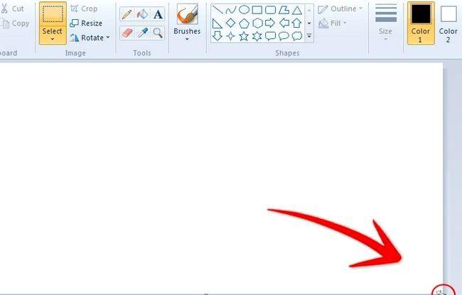 Prent getiteld Skep annotated Screenshots Gebruik Windows Paint Stap 17