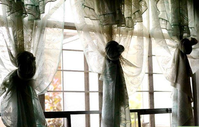 Prent getiteld Skep `n gemaklike meditasie gebied in jou slaapkamer Stap 6