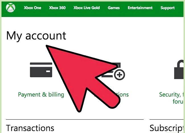 Prent getiteld Skep `n Xbox Live Gamertag Stap 11