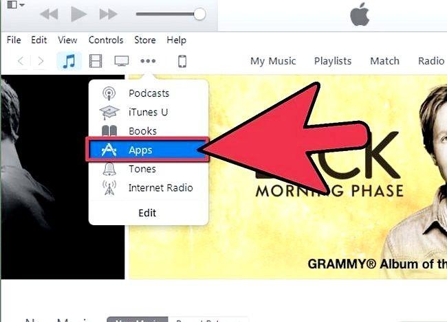 Beeld getiteld Skep `n iTunes-rekening sonder `n kredietkaart Stap 3