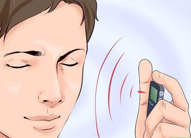 Prent getiteld Skep `n self hipnose opname stap 12