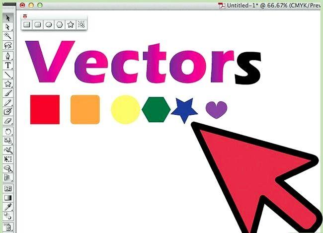 Prent getiteld Skep vektore in Adobe Illustrator Stap 12
