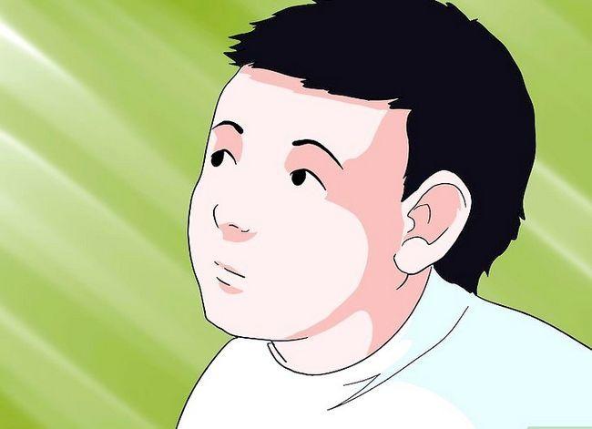 Prent getiteld Sorg vir `n baba met serebrale gestremdheid Stap 1